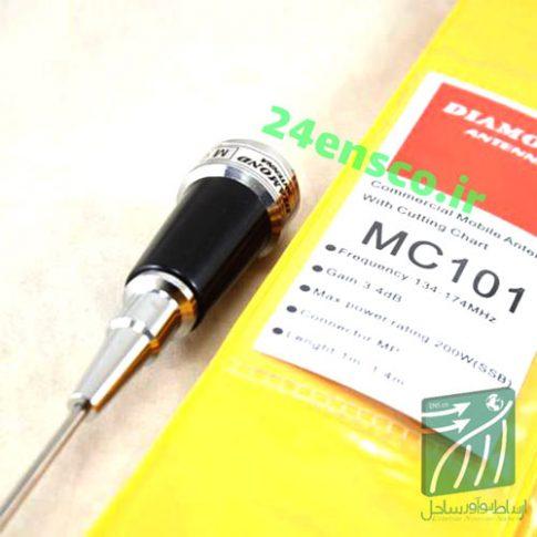 آنتن بیسیم خودرویی دیاموند MC101