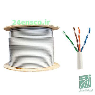 کابل شبکه IT-NC6-UTP-T