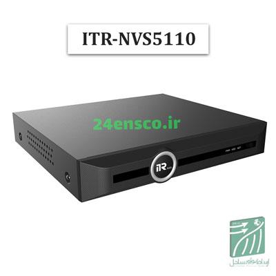 دستگاه NVR مدل ITR-NVS5110
